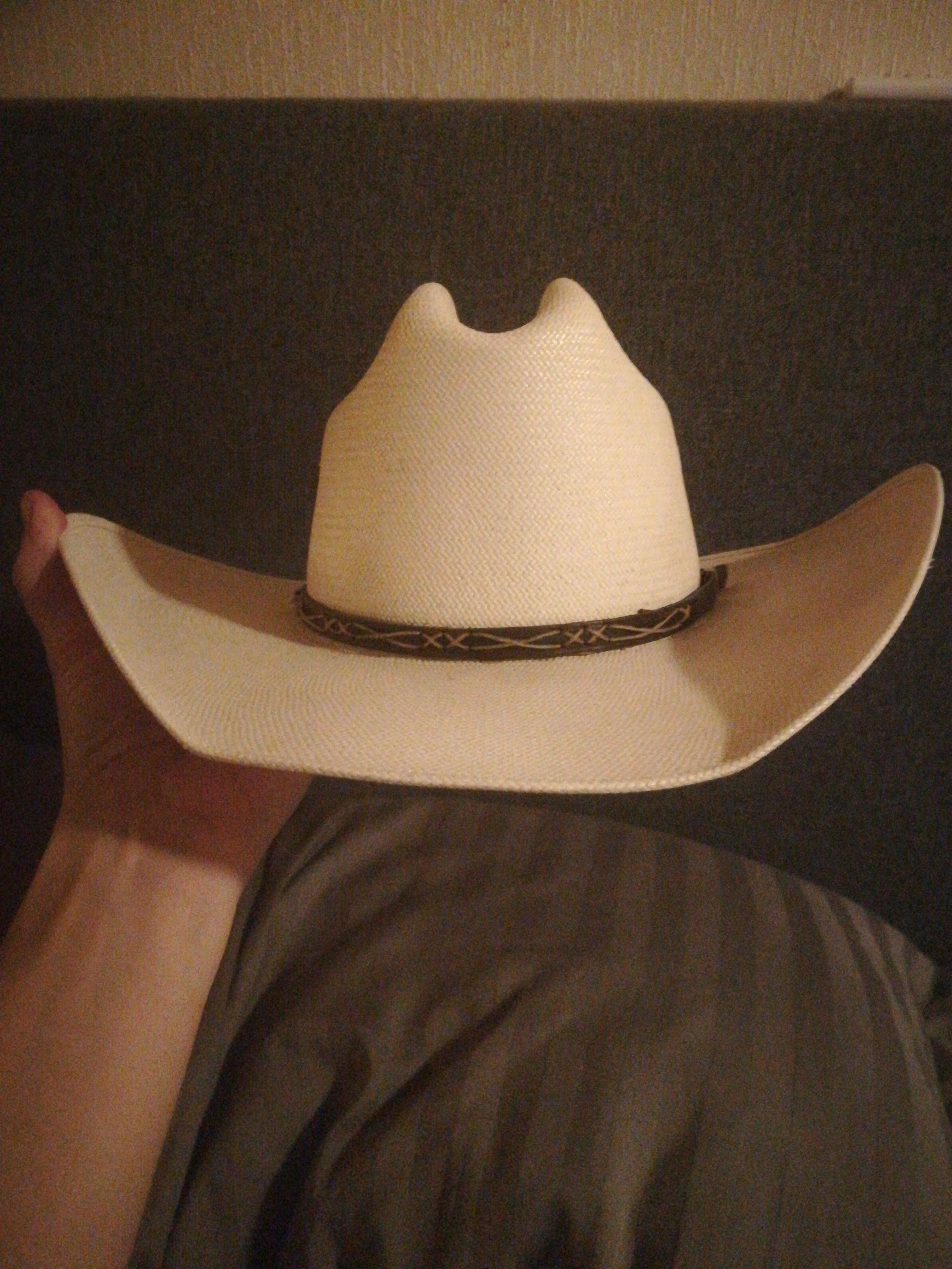 västra cowboy dating hem skillnad i NC och dating