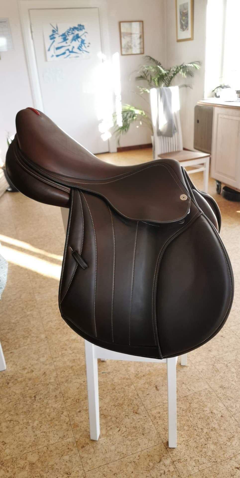 begagnad hästutrustning säljes